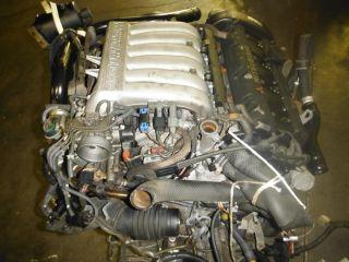 mitsubishi 3000gt dodge stealth vr4 jdm 6g72 twin turbo engine 6g72tt  motor used