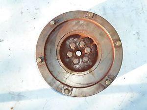 Kubota V1902 V1702 Diesel Engine Flywheel Bobcat 753 763 773
