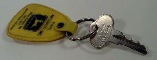 Vtg John Deere Lawn Mower JD Key LX176 LX178 LX188 LX255 325 335 345 425 445 455