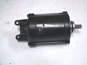Honda TRX200SX Starter Motor by Cycletronics 31200 HB3 405 Rebuilt in USA