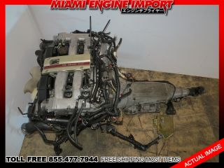 300zx Twin Turbo Transmission