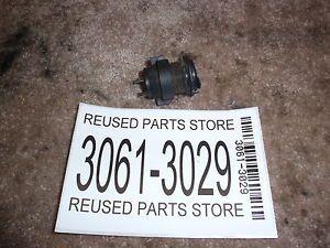 John Deere L120 130 140 Lawn Garden Mower Tractor 12 Volt Plug In