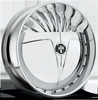 """Dub Spinner 28"""" Wheel Set Skirtz Spinners New Dub Sliver Spin Floater Spinner"""