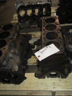 1 6L Diesel VW Bare Engine Block for Rabbit Jetta Golf 1981 1992