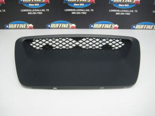 New Mopar 04 05 Dodge RAM 1500 SRT10 Hood Scoop Molding Grille