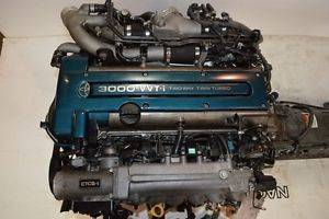 JDM Toyota 2JZGTTE VVT I Engine 2JZGTE Aristo Motor 2jz Lexus GS300 Toyota Supra