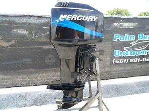 1998 150HP 150 HP Mercury Outboard Motor