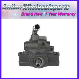 2003 2006 Ford Focus 2 3L SE zTS ZTW P s C696 Power Steering Pump 20 314 New