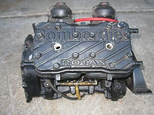 SeaDoo 787 800 Engine Motor XP GTX GSX