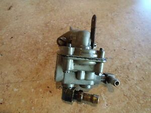 Onan CCK Ccka CCK MS 2 Cylinder Air Cooled Engine Fuel Pump