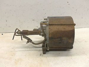 41 42 46 47 48 49 International Truck Remote Power Assist Brake Booster Canister