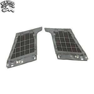 Dash Speaker Grill Covers Mercedes W140 S500 S600 Coupe 1995 95