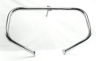 Genuine Harley Chrome Engine Guard for Touring Models 1997 2008 49184 97