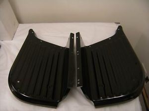 Chevy Short Bed Truck Bedside Step Stepside New Pair