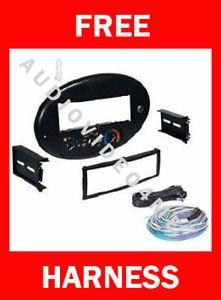 96 97 98 99 1997 Ford Taurus Car Radio Install Dash Kit