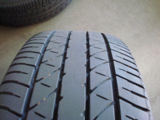 "17"" Toyota Camry Avalon Wheels Rims 2010 11 SE Tires Factory Sienna 10 2011"