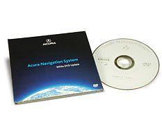 Honda Acura 2013 Navigation Map DVD Update Disc Version 4 B1