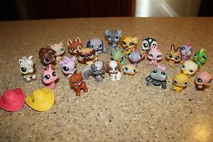 Littlest Pet Shop Dachshund Dog