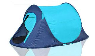 Brand New 2 Person Man Popup Pop Up Camping Hiking Tent Easy Set Up in 2 Seconds