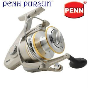 New Penn Pursuit PUR7000 Saltwater Spinning Reel