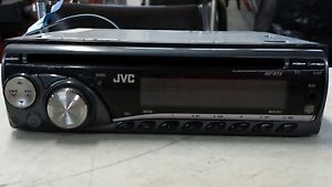 JVC KD G342 CD Car Radio Aux Input for iPod CD Player Cassette Player MP3 In