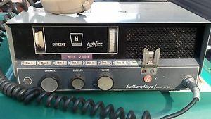 Hallicrafters CB Base Radio