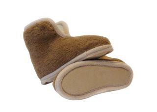 Woollen Slippers Shoes Boots Mules Natural Wool 100 Good Gift B Camel