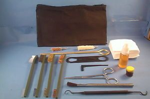 45 ACP Armorers Tool Kit Colt Kimber 1911 Gun Cleaning Kit Government Model