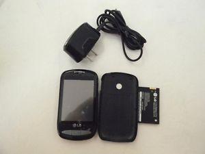 Tracfone LG 800G Accessories