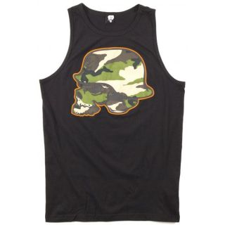 Metal Mulisha Troops Undercover Tank Top Motorcycle Shirts