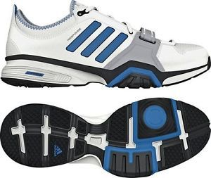 Adidas Response Trainer G50604 Mens Training Entrainement Shoes New in The Box