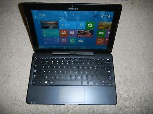 Samsung Ativ Smart PC Pro 700T with 256GB SSD Upgraded