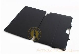 """Ultra Slim PU Leather Case Cover for Samsung Ativ Smart PC 11 6"""" XE500T1C Pen"""