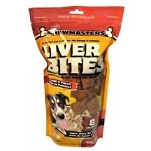 Chewmasters Freeze Dried Liver Treats for Dogs or Cats Huge 17 6oz Made in U S