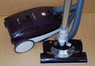 Kenmore Progressive Canister Vacuum Cleaner All Flooer w Accessory Model 21614