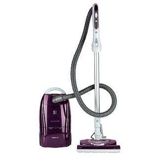 Kenmore Canister Vacuum Cleaner Progressive Model 21614