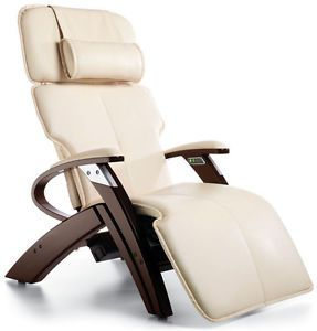 New Ivory ZG 551 Zero Anti Gravity Massage Chair Recliner Inner Balance Wellness