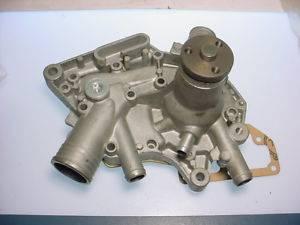 Renault Water Pump
