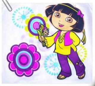 Girls Kids Dora SZ1 5Y Costume Summer Dress Tutu Skirt Outfit Clothes Free SHIP