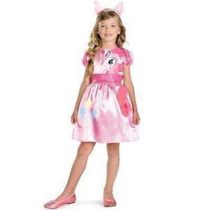 My Little Pony Costume Pinkie Pie
