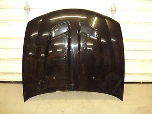 2004 2005 2006 Pontiac GTO Factory RAM Air Hood with Scoops 05 06 Style