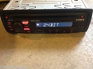 181276477_sony cdx gt23w cd player in dash receiver sony cdx gt300 wiring diagram on popscreen sony cdx gt24w wiring diagram at gsmx.co