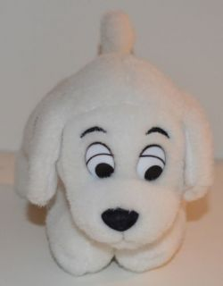 "7"" 101 Dalmatians Disney Penny Girl Stuffed Animal Plush Toy Puppy"