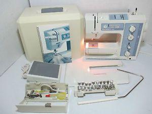 bernina 810 sewing machine