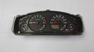 Nissan Xterra Pathfinder Frontier Instrument Cluster Speedometer Original