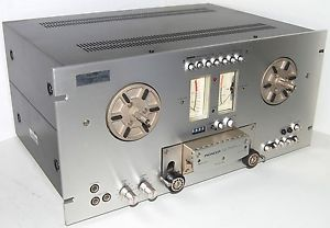 Pioneer RT 707 Direct Drive Auto Reverse Reel to Reel Tape Deck Recorder Player