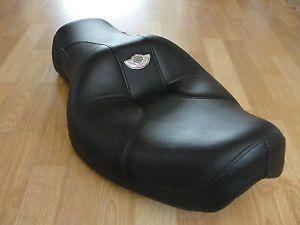 2003 100th Anniversary Harley Davidson Sportster 1200 Custom Seat 883 Nice