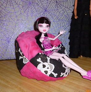Monster High Gloom Beach Doll On PopScreen