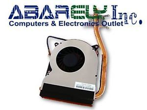 Genuine HP TouchSmart 600 PC CPU Cooling Fan Heatsink 1320 00A70H2 Tested