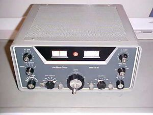 Hallicrafters SX 117 Communications Receiver